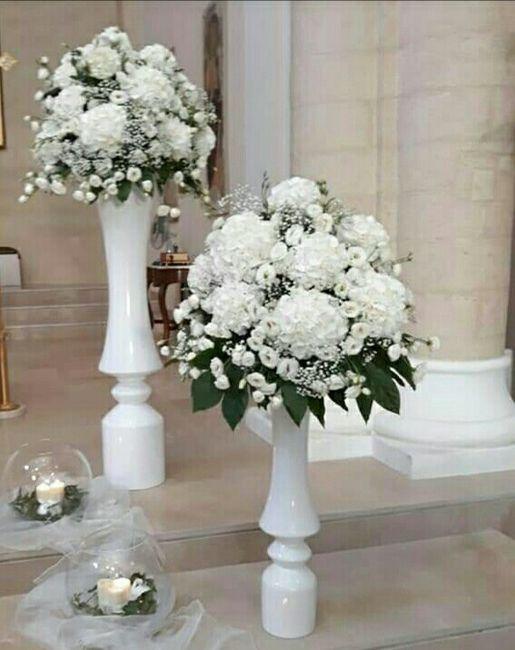 Che fiori sceglierete? 2