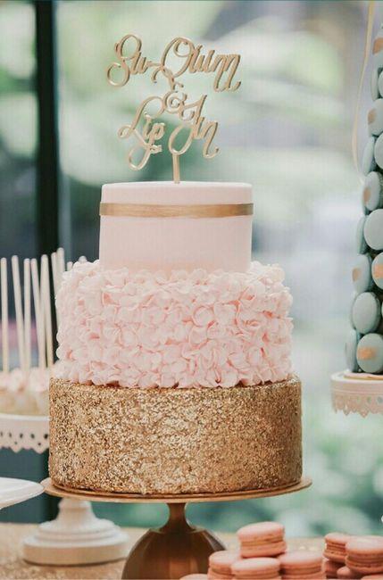 Wedding cake 🍰 13
