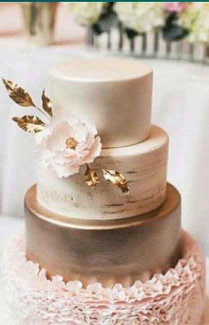 Wedding cake 🍰 14