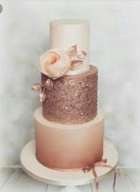 Wedding cake 🍰 15