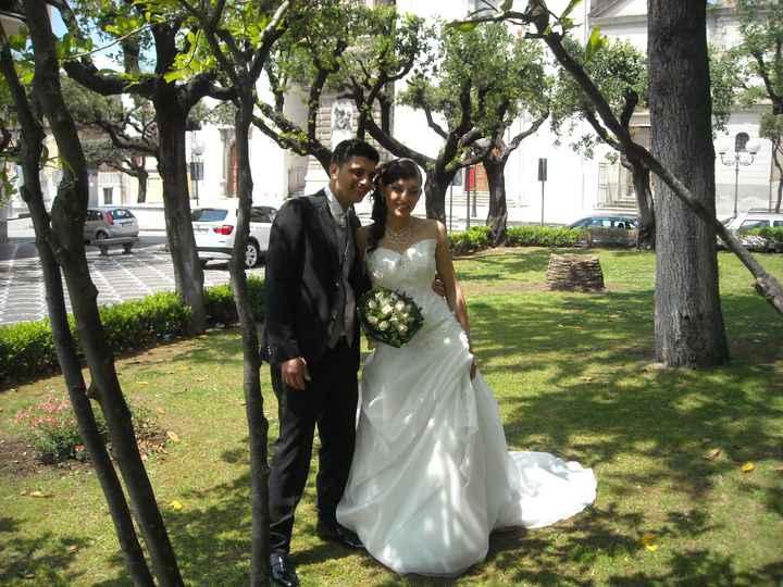 matrimonio 3 giugno
