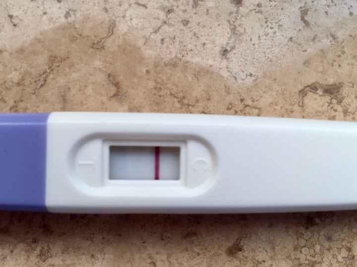 Linea test impercettibile - 1