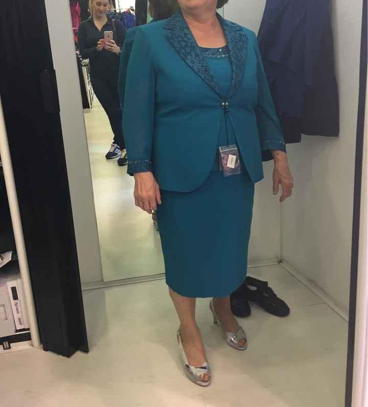 E anche mamma è vestita!! - 1