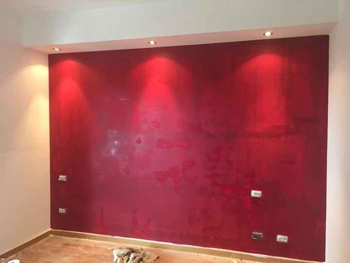 Pittura casa - 1