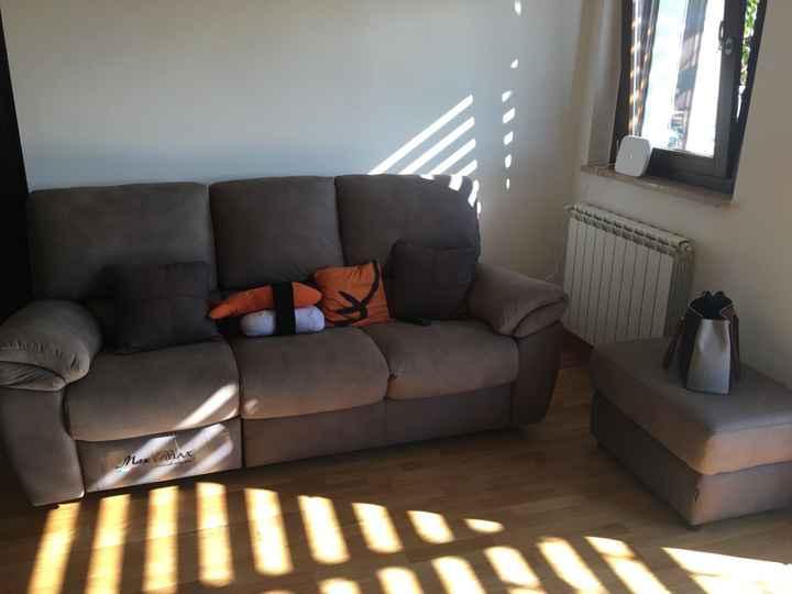 Max relax divani - 1