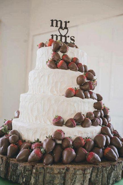 Preferenza Torte particolari - Ricevimento di nozze - Forum Matrimonio.com LV44