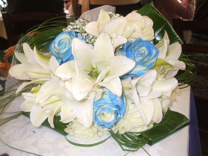 Matrimonio Tema Bianco E Blu : Matrimonio in blu e bianco organizzazione