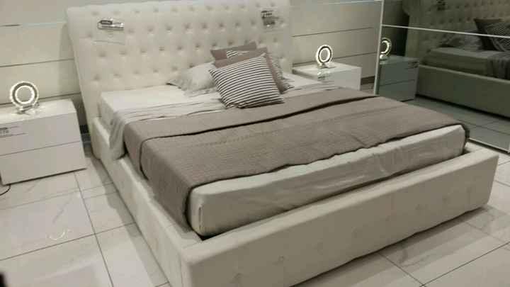 Foto delle vostre camere da letto - 2