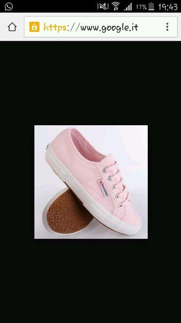 Finalmente le scarpe!! - 2