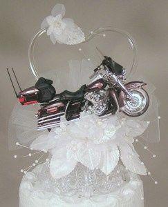 Tema matrimonio.....le moto - 1