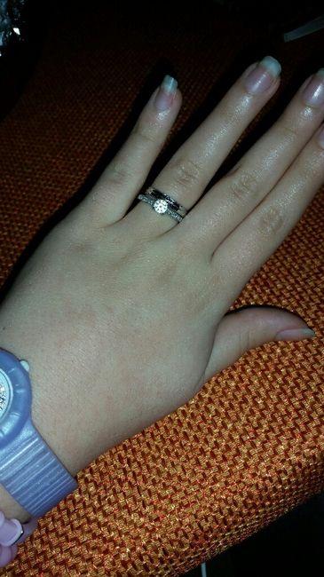 I vostri anelli... fatelo vedere! :d - 1