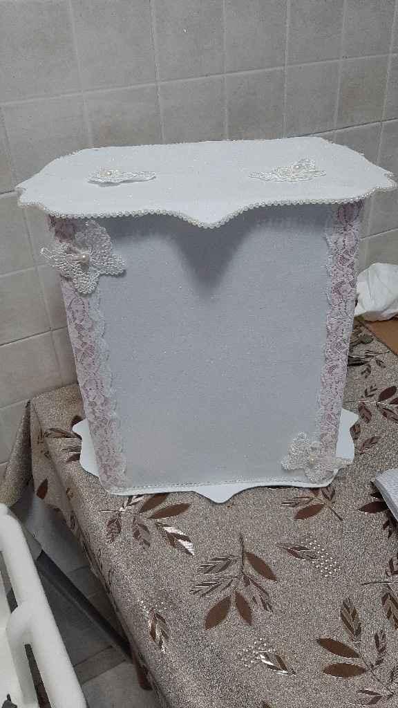 Il mio wedding box - 1