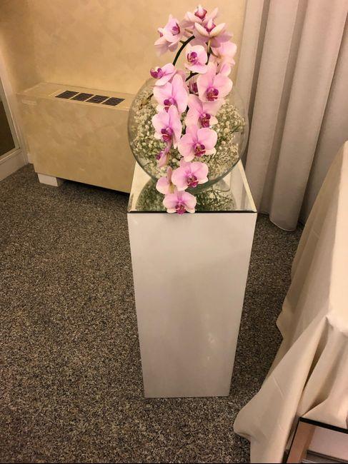 Preventivo fiori? 1
