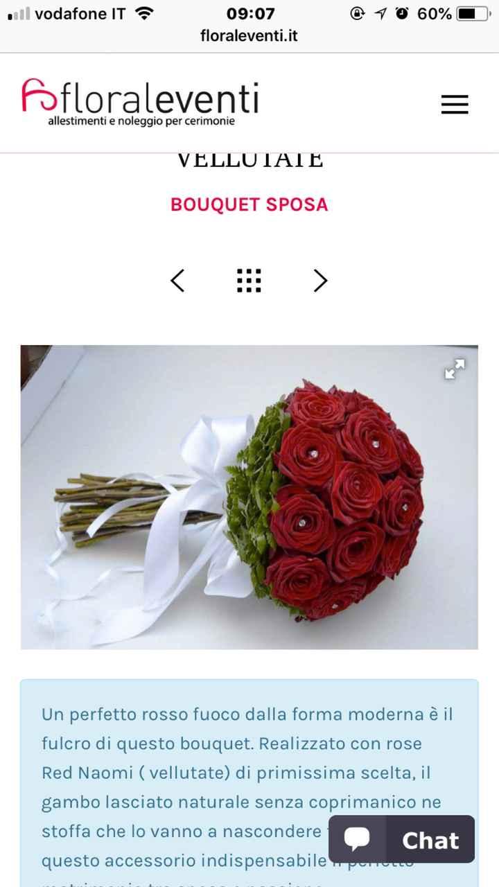 Bouquet help me - 1