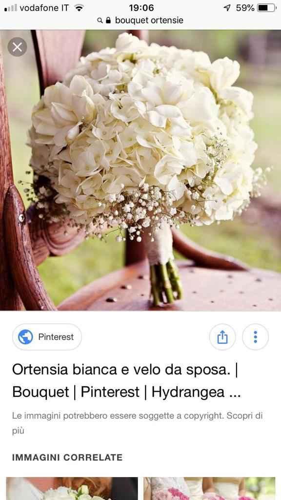 Bouquet meno 10 😱 - 1