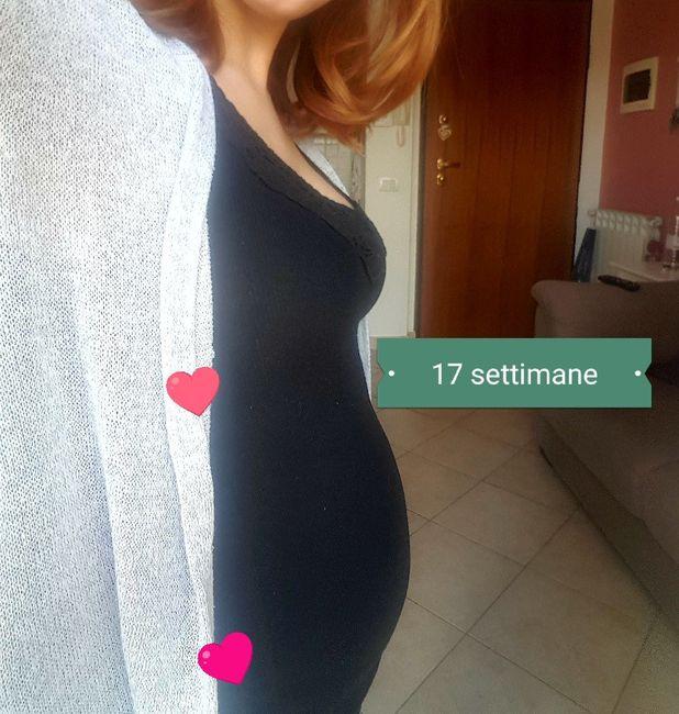 Pancioni🤰 16
