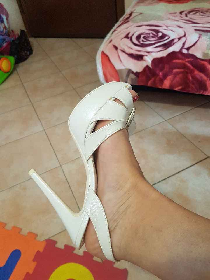 Scarpe sposa - 3