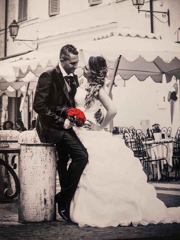 Finalmente ci siamo sposati - 5