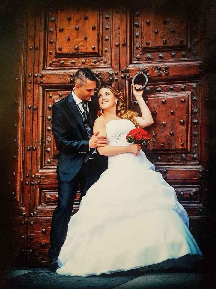 Finalmente ci siamo sposati - 7