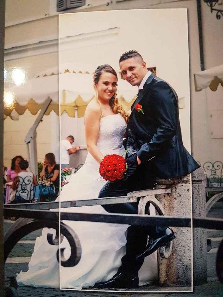 Finalmente ci siamo sposati - 8