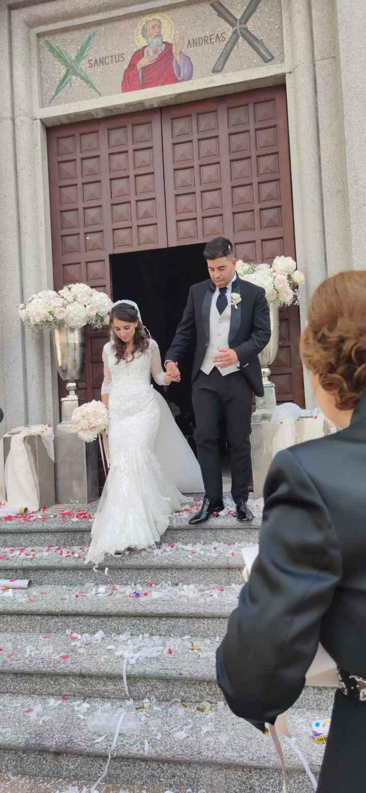 Finalmente sposi 21 giugno 2021! - 1