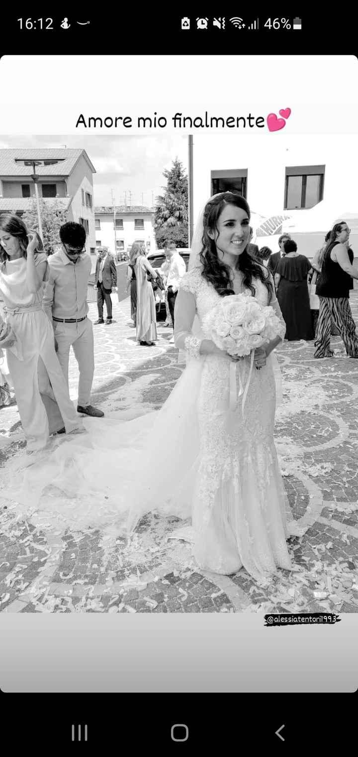 Finalmente sposi 21 giugno 2021! - 3