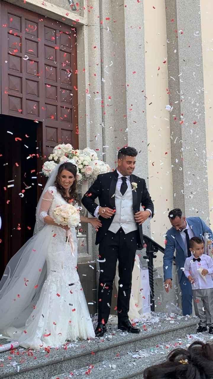 Finalmente sposi 21 giugno 2021! - 5