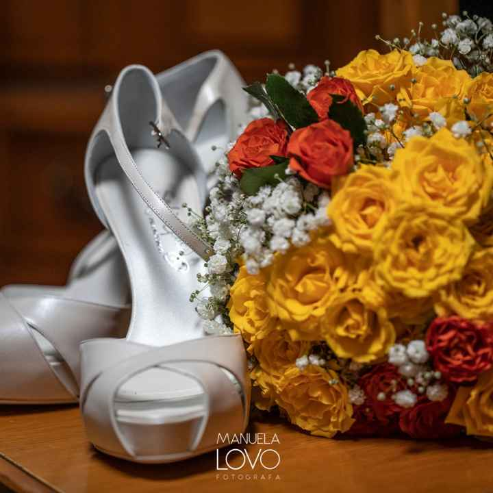Tendenze bouquet!!! - 1
