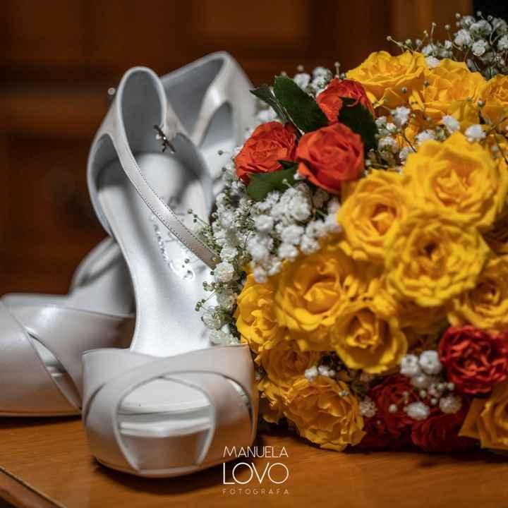 Scarpe sposa 👠 - 1