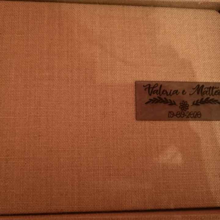 Album arrivato... Il regalo di Natale più bello 💕 - 1
