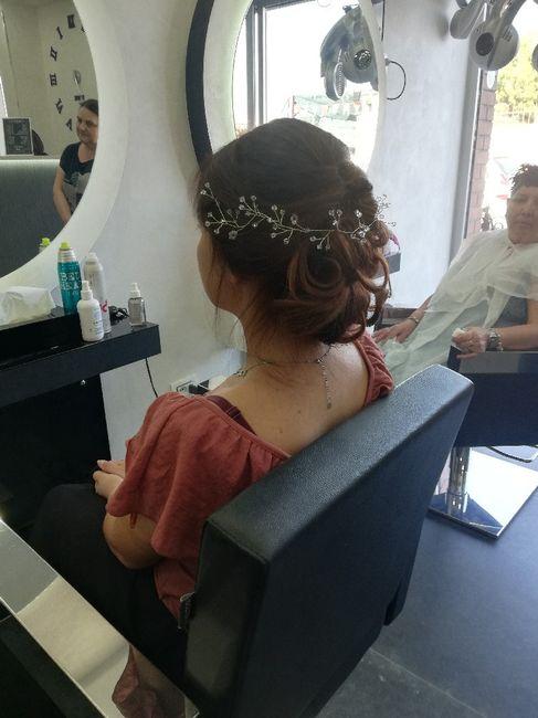 Prova capelli ✔️ 3