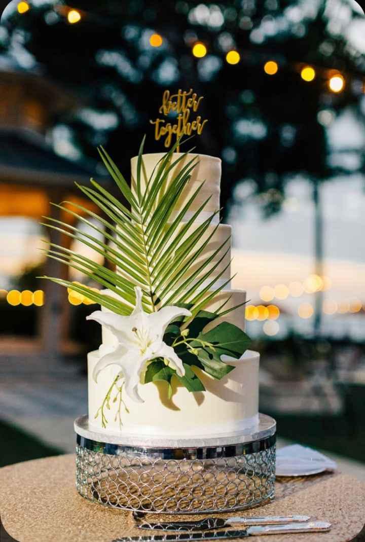 Matrimonio a tema Hawaiano 🌺🐚 - 5
