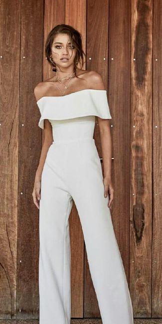 La combinazione perfetta per l'abito jumpsuit 3