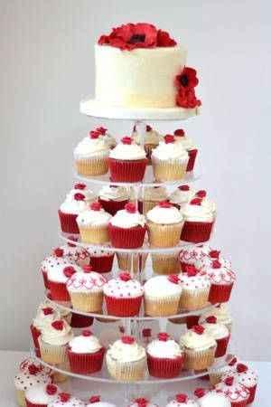 cup cake che passione