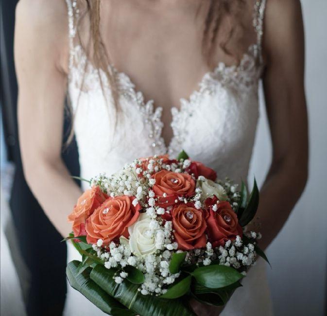 Colore del matrimonio 1