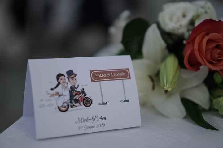 Matrimonio in moto! - 4