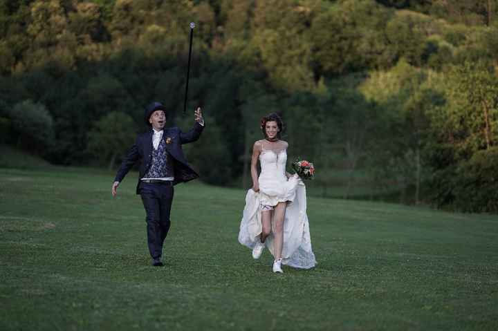 Matrimonio in moto! - 8