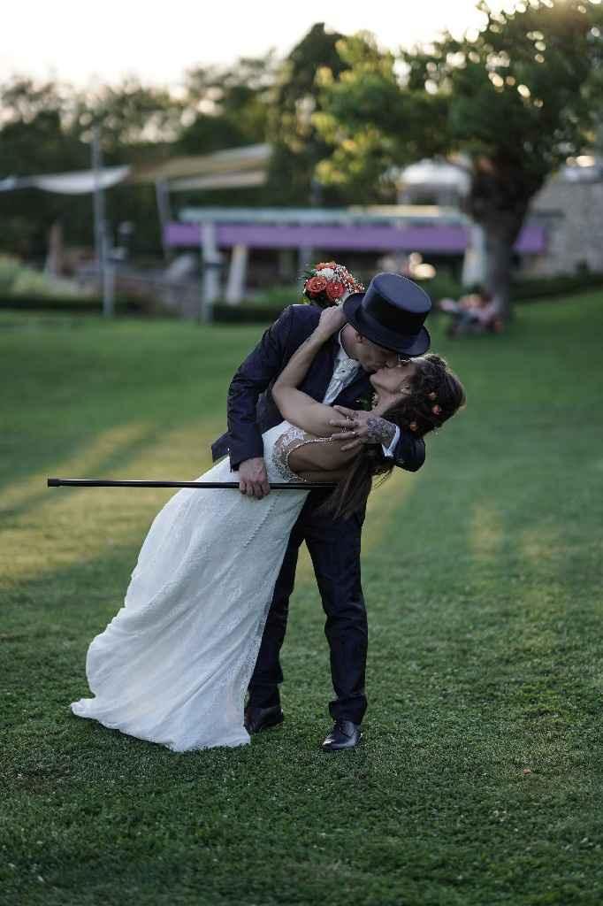 Matrimonio in moto! - 11