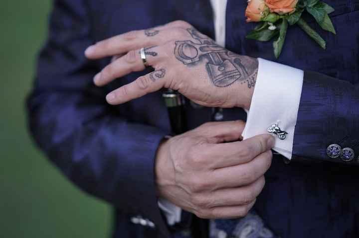Matrimonio in moto! - 12