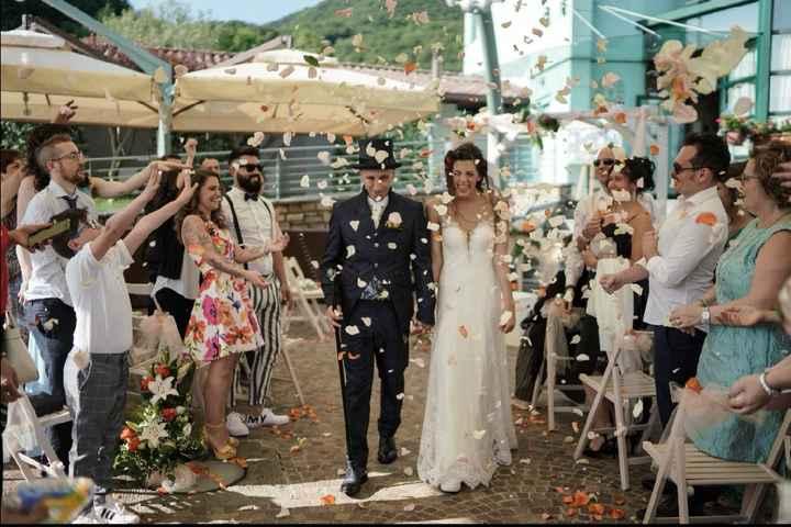 Matrimonio in moto! - 18