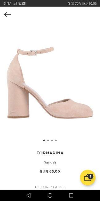 Consiglio scarpe 👠 🥰 2
