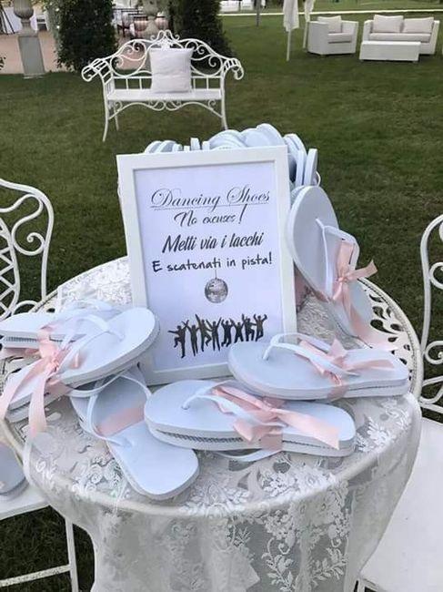 prezzo onesto sconto aspetto elegante Infradito - Organizzazione matrimonio - Forum Matrimonio.com
