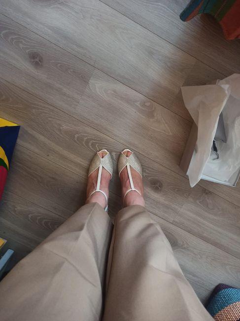 Scarpe sposa ottobre - 1