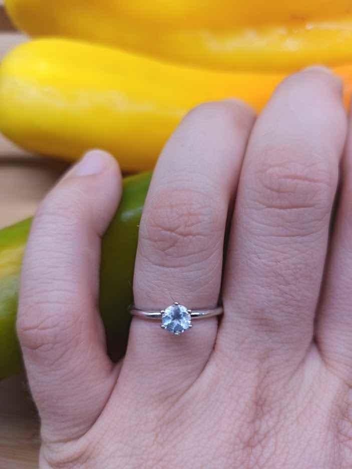 Quale anello di fidanzamento preferite? 💍 - 1