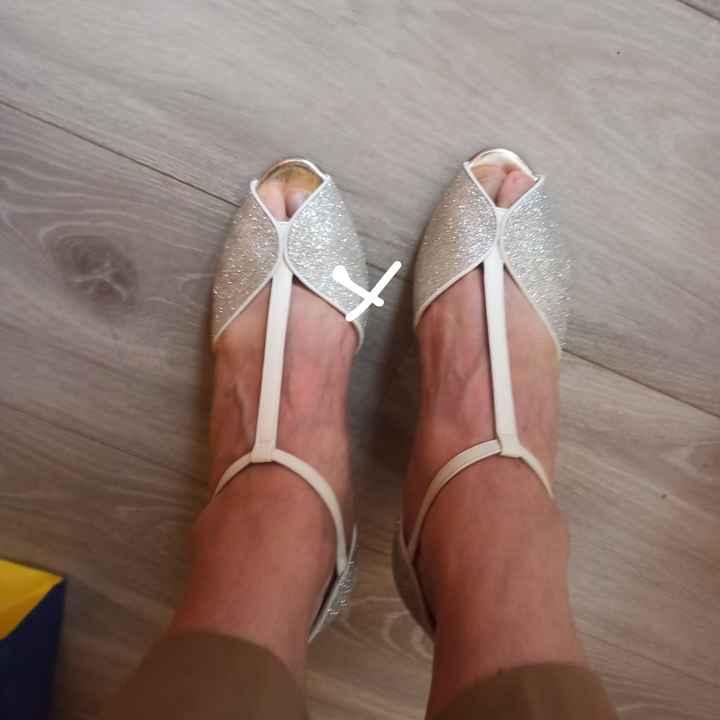 sos scarpe!!! - 1