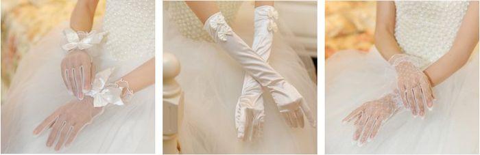 a67d4a129595 Guanti sposa  si o no  - Moda nozze - Forum Matrimonio.com