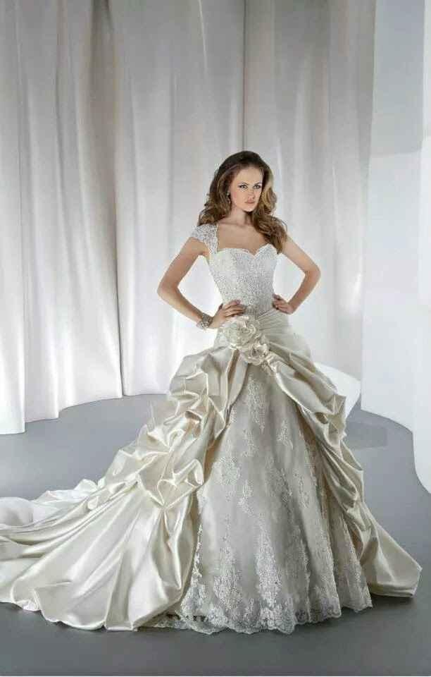 I vostri abiti da sposa - 2