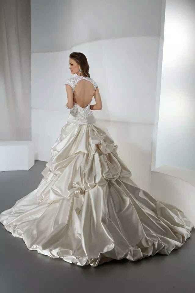 I vostri abiti da sposa - 3