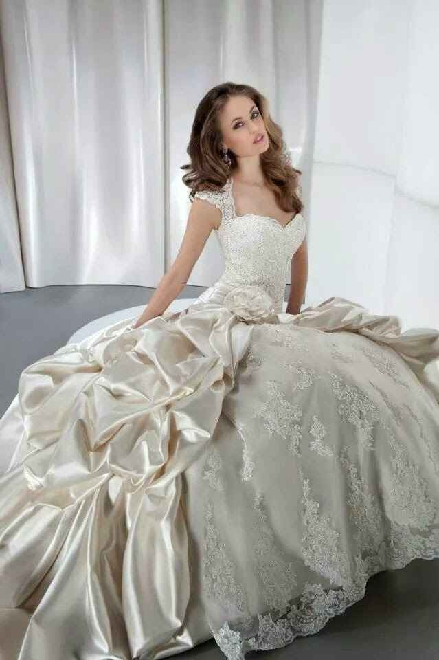 I vostri abiti da sposa - 4
