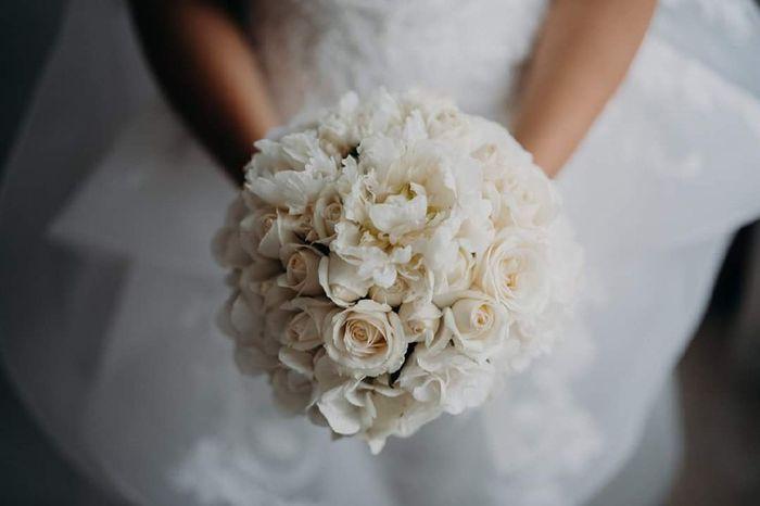 Il bouquet 💐 9
